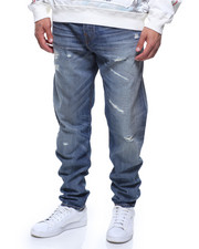 Jeans & Pants - LOGAN SLOUCHY TAPERED JEAN-2182744