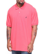 Nautica - S/S Polo (B&T)