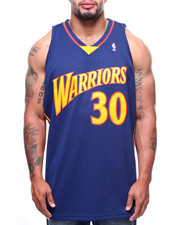 Mitchell & Ness - Golden State Warriors 09-10 Stephen Curry Swingman Jersey (B&T)