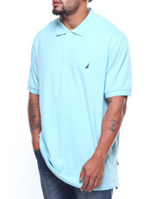 Nautica - S/S Polo (B&T)-2183286