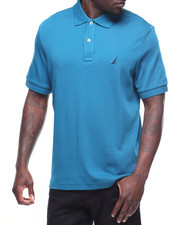 Nautica - S/S Interlock Polo-2182866