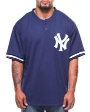 "Mitchell & Ness - Mitchell & Ness "" Don Mattingly # 23"" NY Yankess Navy 1995 Jersey (B&T)"