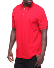 Short-Sleeve - S/S Pique Polo