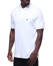 Nautica - S/S Interlock Polo-2182884