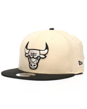 New Era - 9Fifty Chicago Bulls Snapback Hat