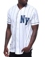 Buyers Picks - S/S Baseball Jersey