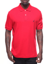 Nautica - S/S Interlock Polo-2182902