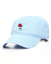 Dad Hats - Beauty & The Beast Belle Rose Dad Hat-2178403