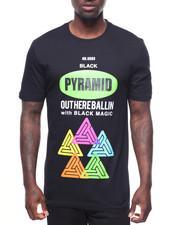Black Pyramid - Magic SS Shirt