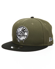 New Era - 9Fifty Drips New York Yankees Snapback Hat