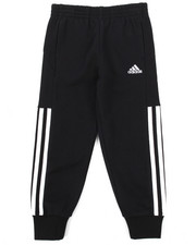Boys - Adidas Classic Athletics French Terry Jogger (4-7X)