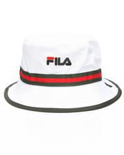 Fila - Heritage Bucket Hat