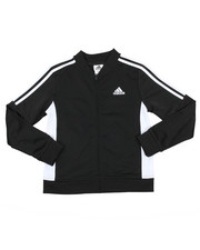Adidas - Adidas Linear Track Jacket (8-20)