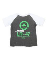 LRG - LR-47 Tee (4-7)