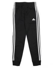 Boys - Adidas Impact Tricot Jogger (8-20)
