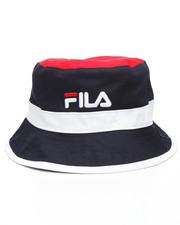 Fila - Heritage Color Block Bucket Hat