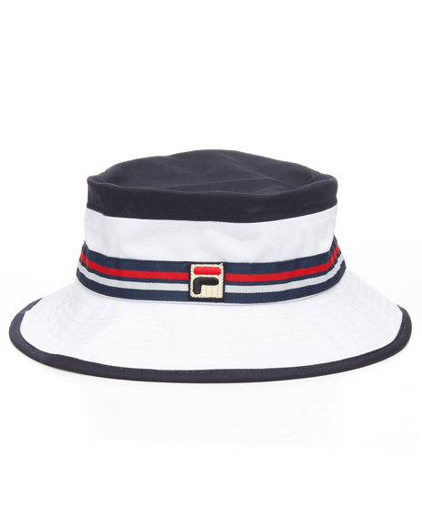0a463c7b Buy Heritage Boonie Hat Men's Hats from Fila. Find Fila fashion ...