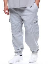 Sweatpants - Broome Cargo Moto Pant (B&T)-2181838