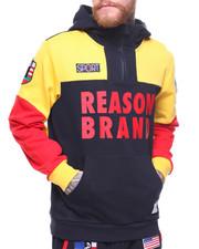 Reason - EXPLORER HOODY