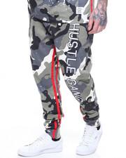 Hustle Gang - FOOT SOLDIER PANT
