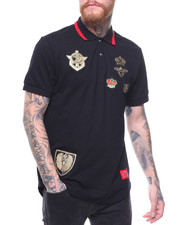 Short-Sleeve - RICHMOND POLO