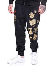 Jeans & Pants - RICHMOND VELOUR JOGGER-2183534