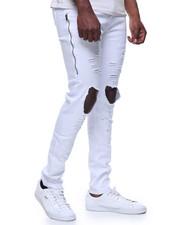 Jeans & Pants - BLOWN OUT KNEE JEAN BY WAIMEA