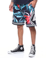 Black Pyramid - Foliage Short-2183962