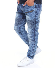 Jeans & Pants - Moto Jean/Zippers