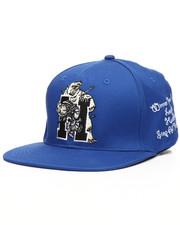 Hustle Gang - Protector Snapback Hat