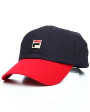 Fila - Heritage Color Block Dad Hat