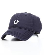 True Religion - Core Logo Baseball Cap