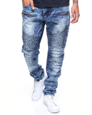 Jeans & Pants - Moto Jean/Ladder Stitch