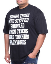 Short-Sleeve - S/S Honor Those Graphic Tee (B&T)