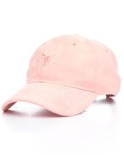 Spring-Summer-M - Street Bullies Suede Dad Hat