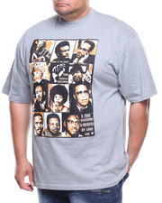 Buyers Picks - S/S Black History Heroes Graphic Tee (B&T)-2184606