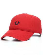 True Religion - Core Logo Baseball Cap-2183643