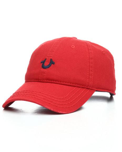 8b790dc24f4 Buy Core Logo Baseball Cap Men s Hats from True Religion. Find True ...