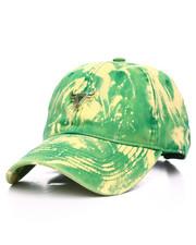 Dad Hats - Street Bullies Bleached Ball Cap