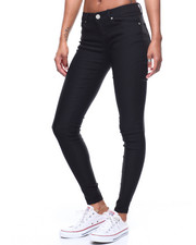 Skinny - 5 Pocket Hyper Stretch Skinny Jean