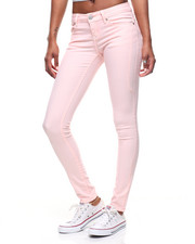 Jeans - Thigh Slimming Skinny Jeans-2184759