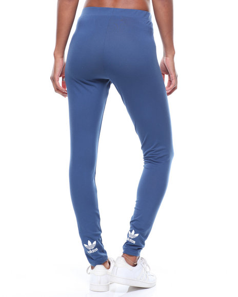 Adidas - Trefoil Tight