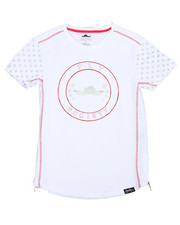 Boys - Mirror Foil Fashion Tee (8-20)-2179746