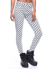 Dickies - Checkered 5 Pocket Pant-2184962