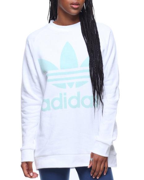 Adidas - Oversized Sweat