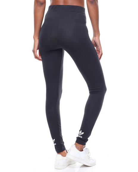 c8c7106e41c Buy Trefoil Tight Women's Bottoms from Adidas. Find Adidas fashion ...