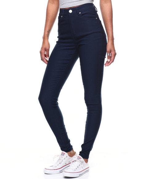 Fashion Lab - 5 Pocket Hyper Stretch Jean