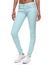 Jeans - Thigh Slimming Skinny Jeans-2184768