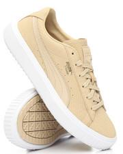 Puma - Breaker Suede Sneakers