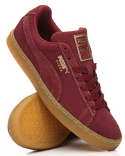 Puma - Suede Classic GF Sneakers